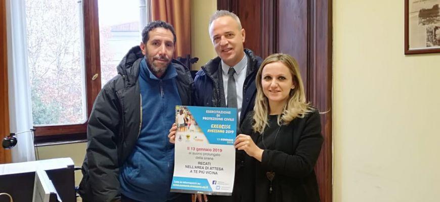 EXERCISE 2019: COINVOLTE ANCHE COMUNITA' ROMENA E MUSULMANA