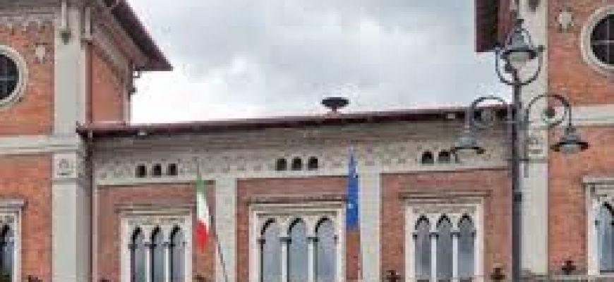APERTURA STRAORDINARIA DELL'UFFICIO ELETTORALE