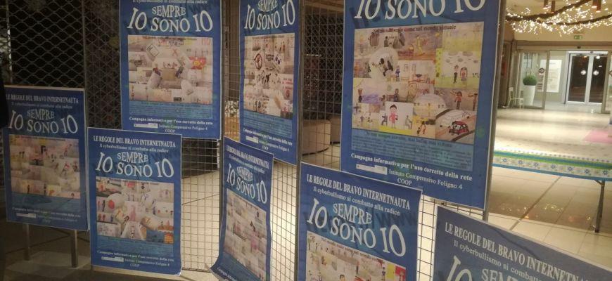 COOP CENTRO ITALIA CONTRO IL BULLISMO