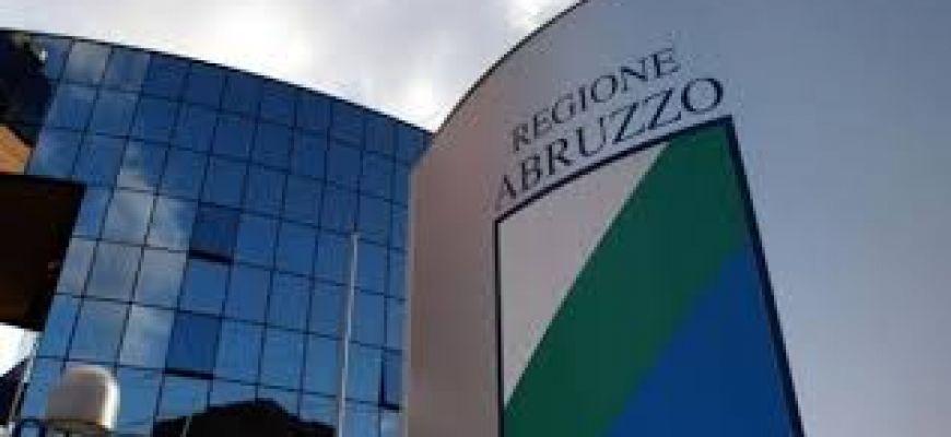 LA REGIONE ABRUZZO ALLA CONFERENZA COP25