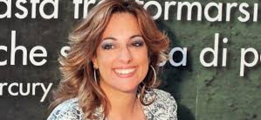 ROSA PESTILLI COORDINATRICE DI