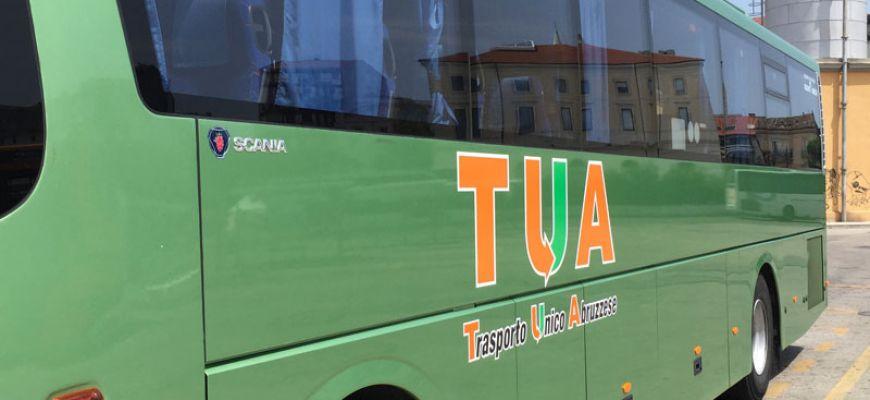 TRASPORTI-ALLO STUDIO TRATTA GIULIANOVA-ROMA