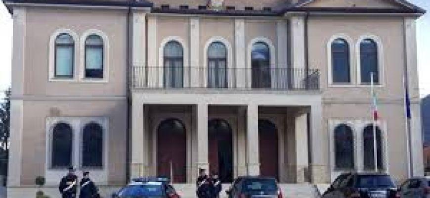 ESECUZIONE DI CUSTODIE CAUTELARI A CAPISTRELLO