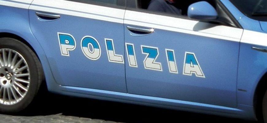 POLIZIA ARRESTA TRE CONDANNATI PER VIA DEFINITIVA