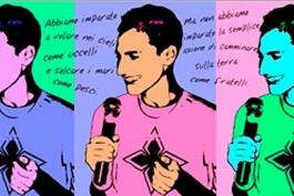 """Premio giornalistico """"Angelo Maria Palmieri"""" X edizione."""