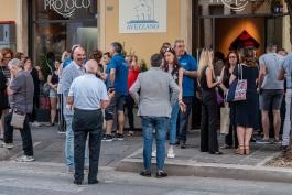 Pro Loco di Avezzano: Mostra d'Arte Contemporanea.