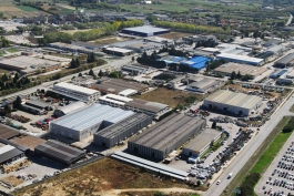 Avezzano: zona industriale riunione tecnica in Comune