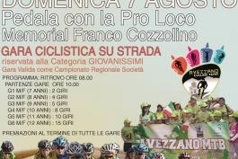 Avezzano, ciclismo giovanile in tandem con la Settimana Marsicana