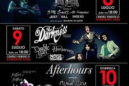 Kimera Rock Festival, domani la presentazione in Comune