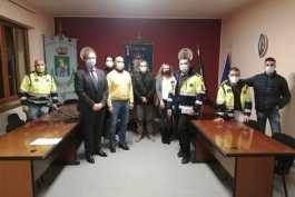 BERARDINETTI-PIU' ATTENZIONE ALLE COMUNITA' MONTANE