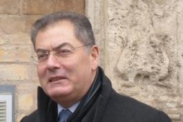 IL COMMISSARIO PASSEROTTI SU RIAPERTURA INCROCI AD AVEZZANO