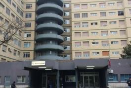 COVID HOSPITAL DI PESCARA: DOMANI SCELTA AFFIDATARIO