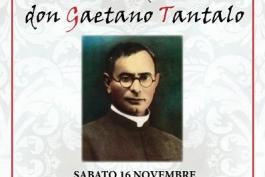 LA DIOCESI DEI MARSI COMMEMORA DON GAETANO TANTALO