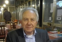 ANTENNA 2 PIANGE LA SCOMPARSA DEL GIORNALISTA PAOLO GUADAGNI