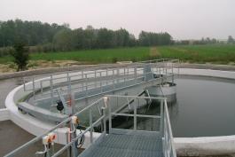 Adeguamento e ampliamento dell'impianto di depurazione di Borgo Via Nuova - Avezzano