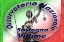 INCIDENTE AIELLI-INTERVIENE L'OSSERVATORIO SOSTEGNO VITTIME