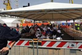 Accordo Diocesi - Comune per affidare lavori di pubblica utilità ai migranti