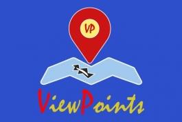 """Comune di San Vincenzo Valle Roveto: attivato il servizio di segnalazione online """"Viewpoints.it""""."""