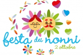 Festa dei nonni UNICEF alla PRO Loco di Avezzano.