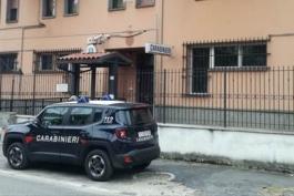 CAPISTRELLO-PRESO RESPONSABILE DELL'ATTO INTIMIDATORIO