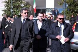 FONDI EUROPEI-MARSILIO VISITA SCUOLA DI MIGLIANICO