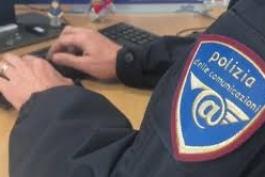 MATURITA'-CAMPAGNA DI SENSIBILIZZAZIONE DELLA POLIZIA POSTALE