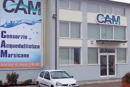 VERIFICA DEL CAM SULLE AUTORIZZAZIONI DI PUBBLICA FOGNATURA