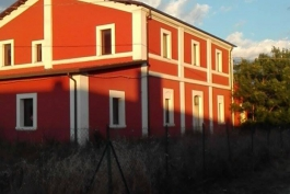 San Benedetto, l'ex Casone di Guardia dell'ex Arssa diventerà un museo