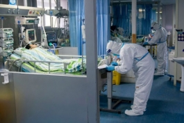 Coronavirus: Abruzzo, dati aggiornati al 2 aprile.