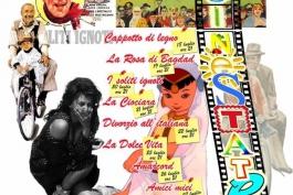 A Celano torna il cinema all'aperto, in piazza San Giovanni