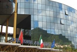 L'ASSESSORE FEBBO CONVOCA INCONTRO SU L FOUNDRY