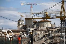 Terremoto 2009: sindaci contro il governo