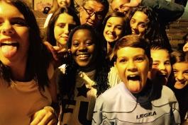 Ambiente e amicizia, grande festa a Morino