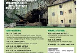 Balsorano: 2 giorni EcoTech con Fare Verde, tra ecologia e innovazione tecnologica