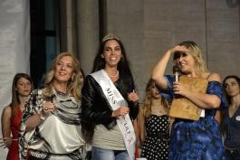 Annabruna Di Iorio è la nuova Miss Lilt L'Aquila 2016
