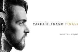 Stasera Valerio Scanu a Ovindoli