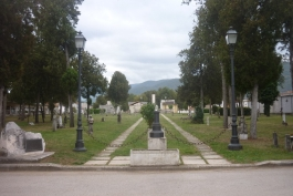 Tempio crematorio, via all'iter per valutare il progetto.