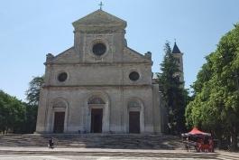 CORPUS DOMINI - Il Vescovo di Avezzano presiederà in Cattedrale