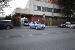 ARRESTATO GIOVANE TRENTENNE PER AVER AGGREDITO LA SUA EX