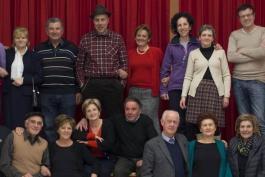 Teatro al Castello, Je Furne de Zefferine torna con 'Ísse, éssa e… quij'àtre'