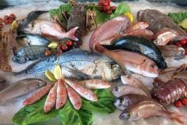 Torna il pesce fresco a tavola.