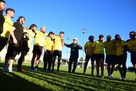 Rugby: sesta giornata campionato serie B, l'Avezzano va in trasferta a Afragola