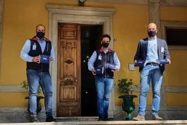 CORONAVIRUS: L'AZIENDA BOFROST DONA ALLA ASL 1.000 BUONI ACUISTO