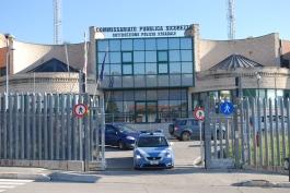 POLIZIA DI STATO: CHIUSO UN BAR CON ALL'INTERNO ALCUNI AVVENTORI