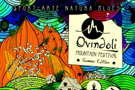 La quarta edizione dell'Ovindoli Mountain Festival è Summer-friendly