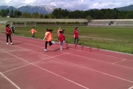 Avezzano: tornano le attività sportive individuali all'aperto.
