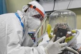 Coronavirus Abruzzo, dati aggiornati al 21 ottobre.