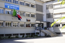 """Appaltati i lavori di adeguamento antincendio all'Istituto """"Majorana"""" di Avezzano"""