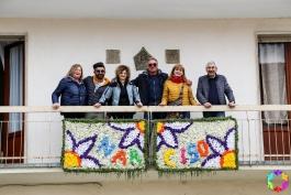 ROCCA DI MEZZO: FESTA DEL NARCISO 2020 - 74^ EDIZIONE