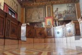 IN SEGNO DI LUTTO RINVIATE ATTIVITA' ISTITUZIONALI DEL COMUNE DI AVEZZANO